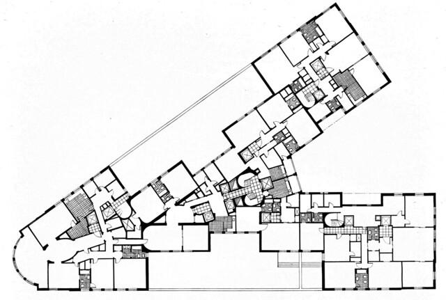BUENOS AIRES - Edificio Kavanagh 05 - Planta 1