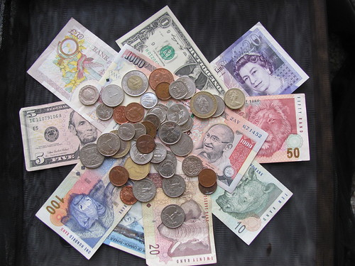 cash a medium of exchange A widely accepted medium of exchange is critical to the efficient economic functioning of any society money, in all of its forms, has performed this role for thousands of year.