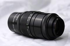 Pentacon 200mm f4