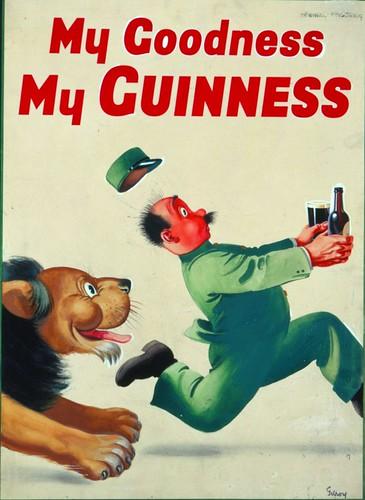 Ads: Guinness