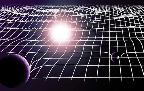 Ondas gravitatorias