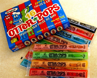 Otter*Pops = great childhood memories of summer time | by Scorpions and Centaurs