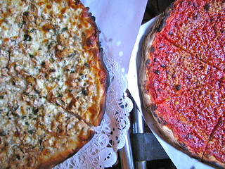Roseland Apizza | by Adam Kuban