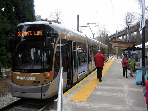 Vancouver Island Transport Jobs