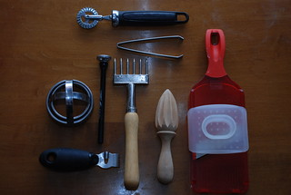 kthread kitchen tools (nice to have, less essential) | by kthread