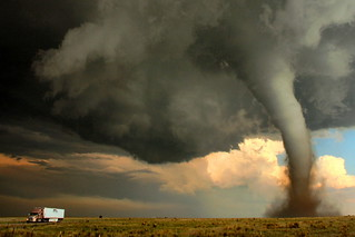 Campo, Colorado tornado of 31 May 2010 | by matt.clark25