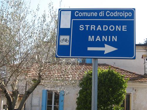 Verso lo stradone manin flickr photo sharing for Lo stradone