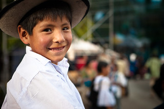 World People's Conference on Climate Change and the Rights of Mother Earth - Cochabamba, Bolivia | by Kris Krug