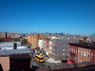 Bushwick rooftop | by philipjohnson