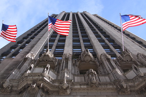 Tribune Tower | by Alka_007