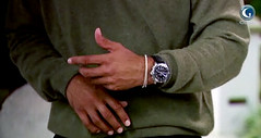 Tiger Woods' Buddhist Bracelet of Protection and Strength | by On Being