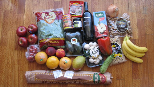 Vegan Groceries from Jumbo | by veganbackpacker