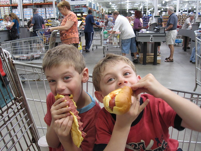 Florida Trip 2009