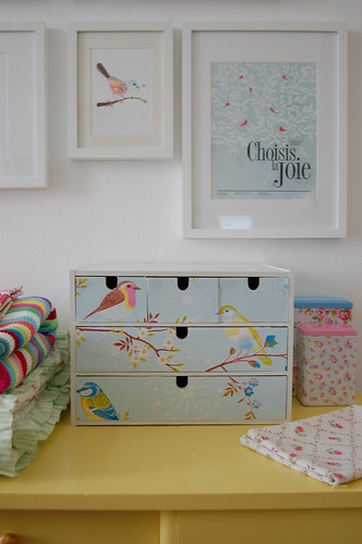 ikea fira makeover | by whereyourheartis