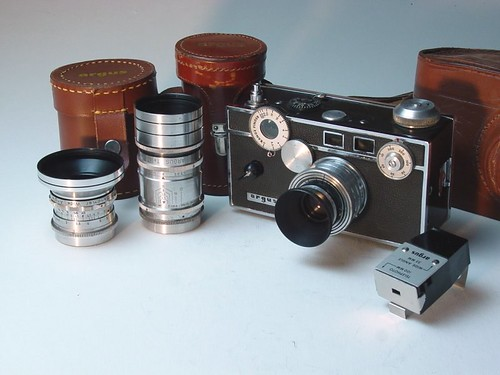 argus c3 here is a small collection of argus c3 accessorie flickr. Black Bedroom Furniture Sets. Home Design Ideas
