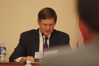 Rep. Lamar Smith | by ryanjreilly
