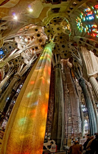 ~ la sagrada familia ~ | by Janey Kay