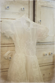 Vintage lace | by ImagesByClaire