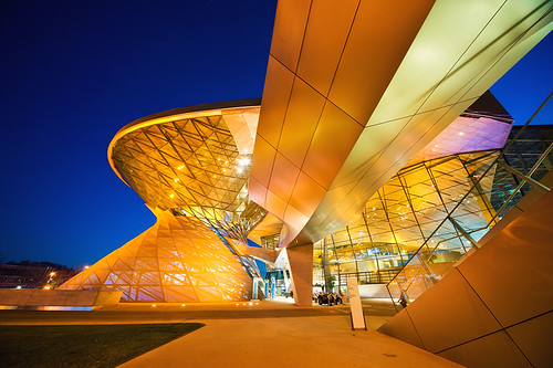 BMW World | by Philipp Klinger Photography