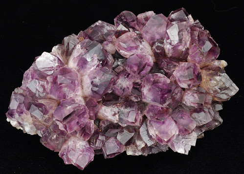 Amethyst cluster | by Wood's Stoneworks and Photo Factory