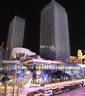 The Cosmopolitan of Las Vegas (east view) | by The Cosmopolitan of Las Vegas