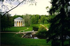 Gardens of Pavlovsk Palace | by chris@durham