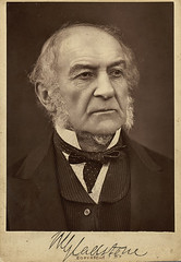 William Ewart Gladstone (1809-1898) | by llgcymru ~ nlwales