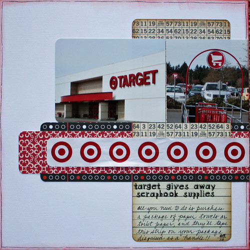 Target | by SherryGrove