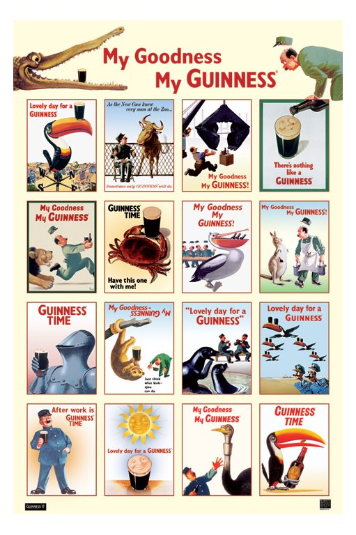 guinness-collage