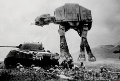 WW2 AT-AT | by Altered Realities