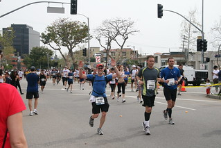 LA Marathon 2010 - DaveyPop | by Food Librarian