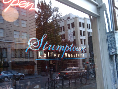 Stumptown Coffee Roasters | by Pouregon