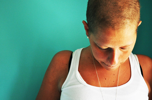a photo shoot i did with my sister after she finished chemo and survived ovarian cancer. | by algozigian