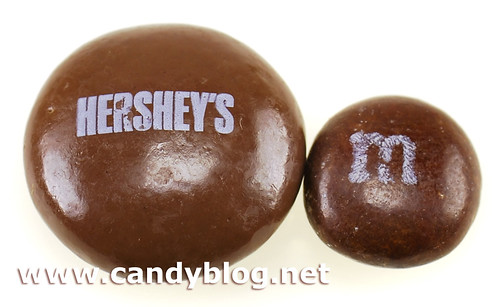 Hershey's Milk Chocolate Drops | by cybele-