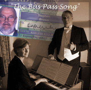 The Bus Pass Song | by patrickbrown40