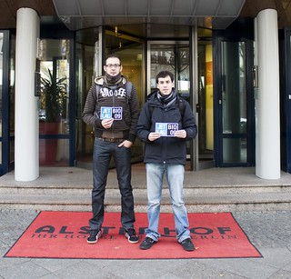 Alsterhof Berlin Hotel