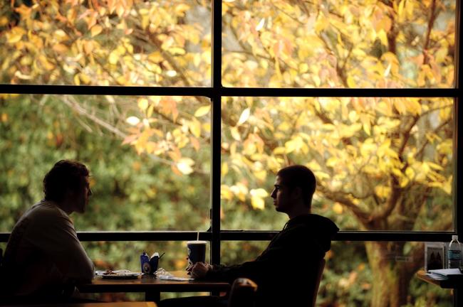 Campus Life - OSU