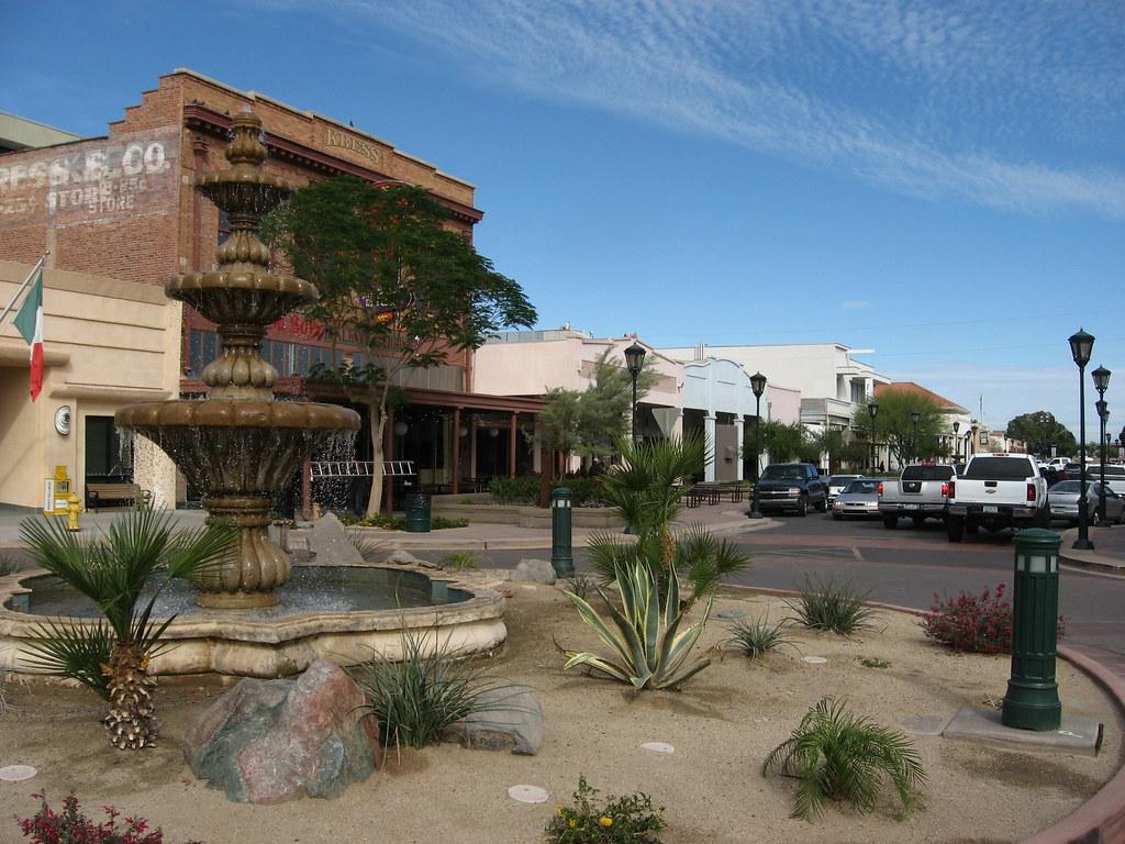 yuma arizona sonnenstunden pro jahr