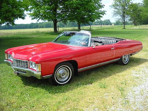 1971 Impala Convertible On Craigslist | Joy Studio Design ...
