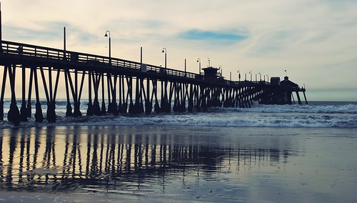 Imperial Beach Pier | by Sërch