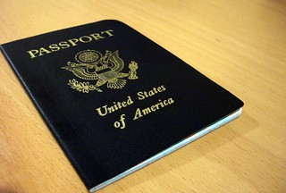 US Passport | by Damian613