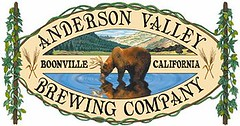 Anderson Valley Brewery Logo | by mutineermagazine