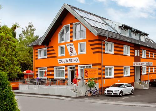 EB Hotel Stadt Salzburg - für Ihr Salzburg Wochenende