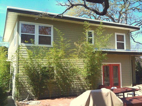 Our lovely Austin rental house | by mathowie