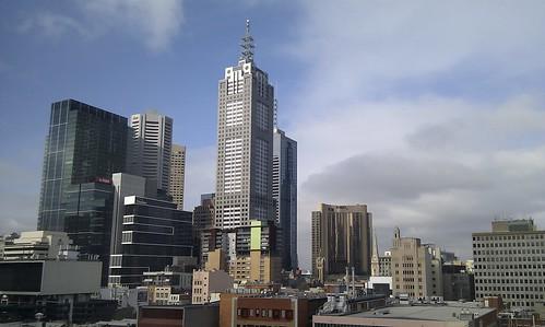 Sofitel Melbourne On Collins Room Servies Menu