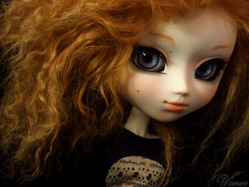 Winona | Pullip Blanche Custom | by Zoo*