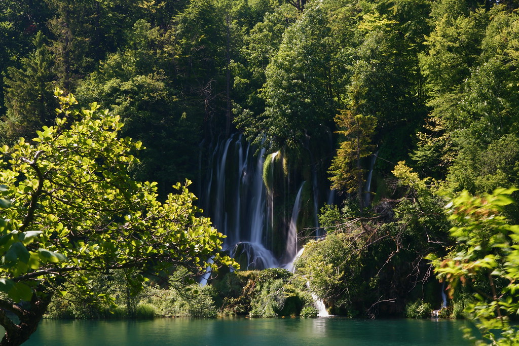 Parque Natural Lagos Plitvice 5