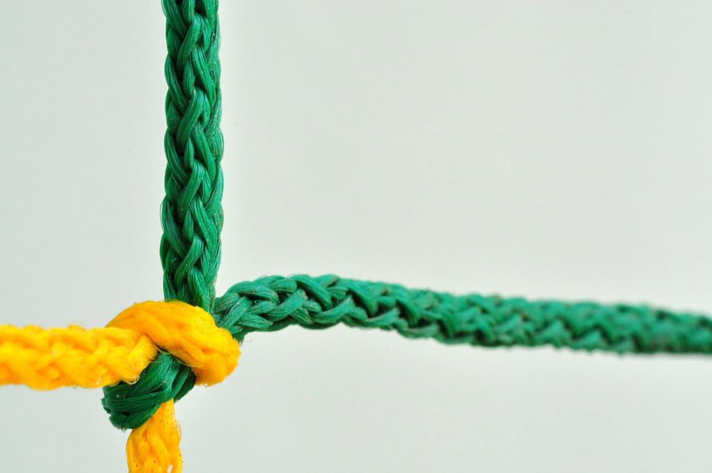 Color Knot
