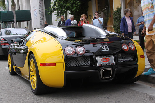 Nicest Car In The World