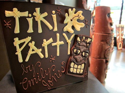 Tiki Party | by Emily McCracken